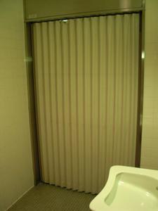 高井戸地域区民センター 2階多目的トイレ