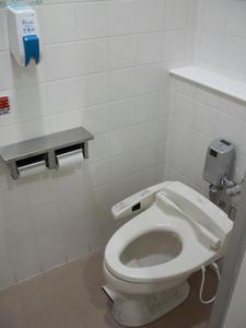 島忠ホームズ小平店 1階トイレ