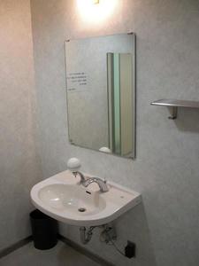 三省堂神保町本店 5階多目的トイレ