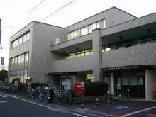 宮前図書館