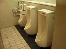 ルミネ1 地下1階トイレ
