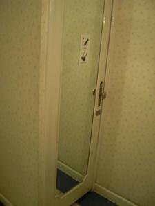日本橋三越本店 本館2階南東トイレ