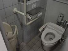 イトーヨーカドー武蔵境店 東館1階トイレ