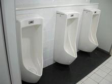 アトレ四谷店 1階トイレ
