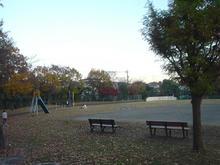 田中町住宅第一公園