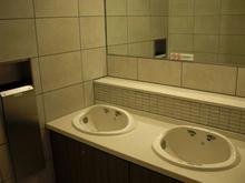 マルイシティ新宿1 8階トイレ