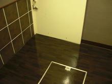 新宿バルト9 9階トイレ