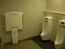 京王高幡SC 3階東トイレ