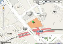 京王リトナード稲城 3階トイレ
