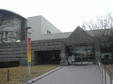 府中競馬場 競馬博物館