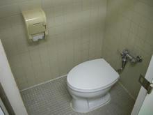 アミュー立川 1階トイレ