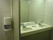 無印良品丸井吉祥寺店 6階トイレ