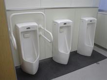 ステア(保谷駅前公民館) 4階トイレ