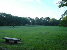 小金井公園 たてもの園前