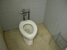 フロム中武 3階トイレ