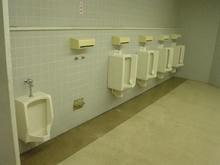 フロム中武 5階トイレ