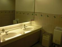 立川タカシマヤ 6階トイレ