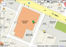 丸井吉祥寺店本館 4階トイレ