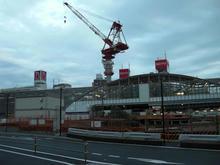 武蔵小金井駅