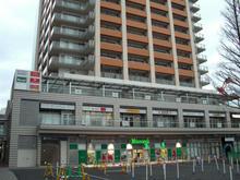 プラウドタワー武蔵小金井 2階飲食店街トイレ