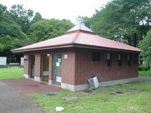 小金井公園 さくら園トイレ