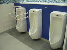 イトーヨーカドー 武蔵小金井店 4階トイレ