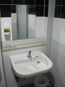 ドンキホーテ府中店多目的トイレ