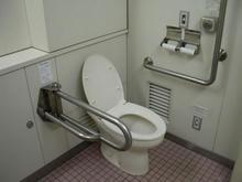 山崎公園トイレ