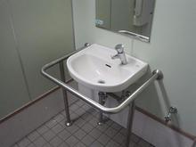 上連雀児童公園トイレ