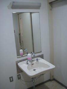 せきや 4階多目的トイレ