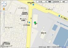 いなげや武蔵野関前店トイレ
