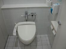いなげや武蔵野関前店 3階トイレ