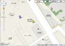 田道住区センター三田分室トイレ