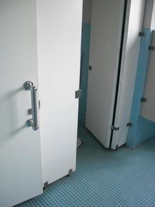 京王ストア野崎店 2階トイレ