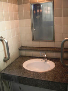 富久町公衆トイレ