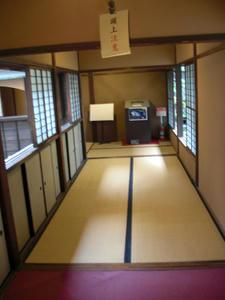 旧岩崎邸庭園 和館