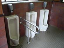 殿ヶ谷戸公園トイレ