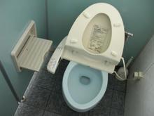 島忠家具ホームセンター中野店 1階トイレ