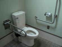 下連雀児童公園トイレ
