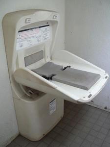北烏山もぐら公園トイレ