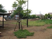 北烏山もぐら公園
