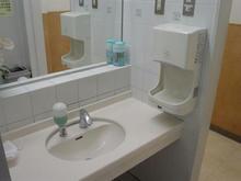 いなげや新座野寺店トイレ