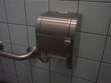井草八幡宮トイレ