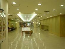 東急吉祥寺店 9階