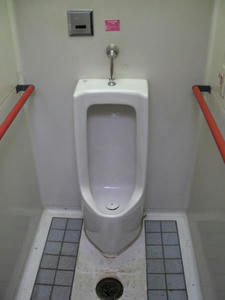 上ノ原公園トイレ