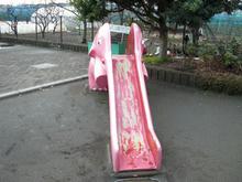 天神じゃぶじゃぶ公園