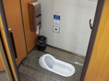 浅草寺北公衆トイレ