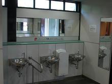 浅草寺南公衆トイレ