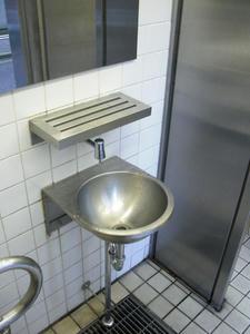 仲見世1号公衆トイレ