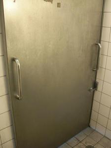 昌平橋公衆多目的トイレ